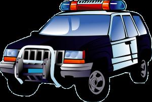 Polícia kontroluje zákonné poistenie